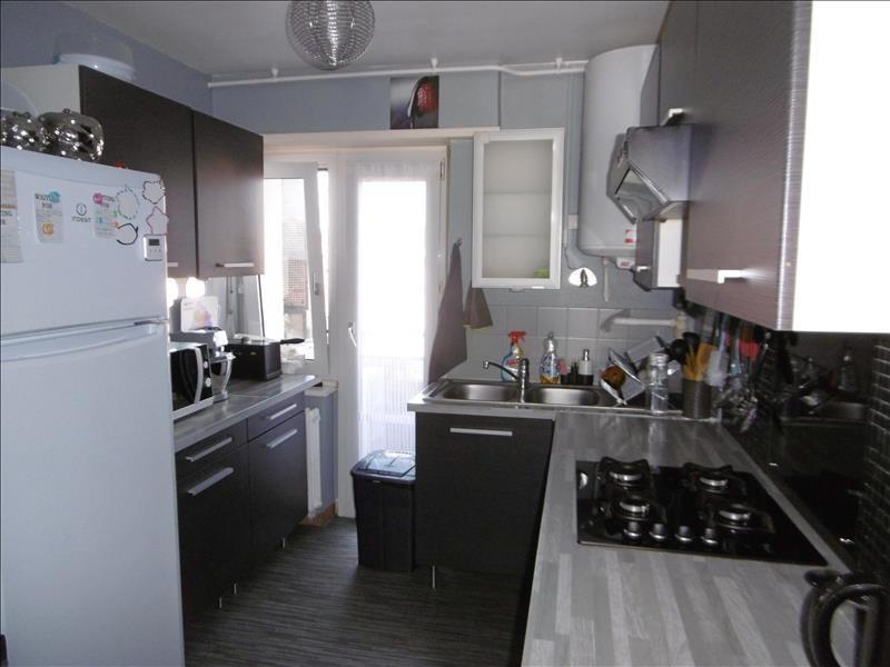 Location appartement Mulhouse 565€ CC - Photo 1