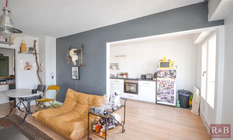 Sale apartment Plaisir 179000€ - Picture 11