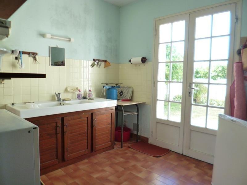 Vente maison / villa St denis d'oleron 334800€ - Photo 3