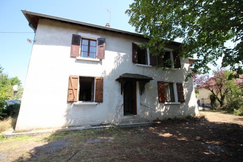 Vente maison / villa La tour du pin 179900€ - Photo 4