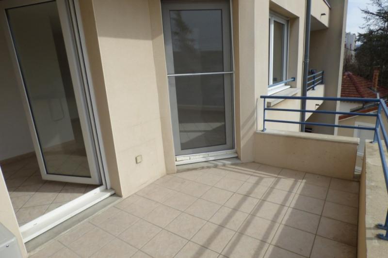 Vente appartement Romans sur isere 159600€ - Photo 8