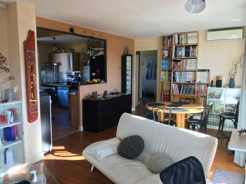 Venta  apartamento Lyon 5ème 202000€ - Fotografía 3