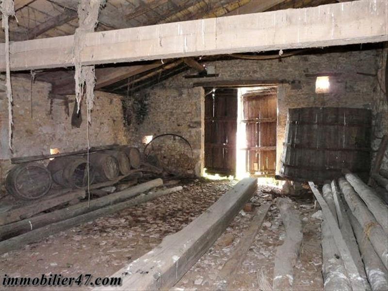 Sale house / villa Montpezat 99900€ - Picture 8