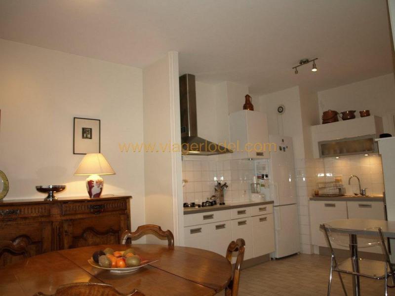 Lijfrente  appartement Lyon 3ème 94000€ - Foto 2