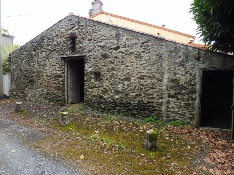 Vente maison / villa St quentin en mauges 54500€ - Photo 4