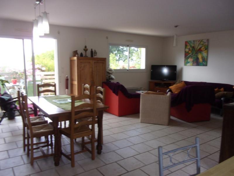 Sale house / villa Sens de bretagne 133750€ - Picture 3