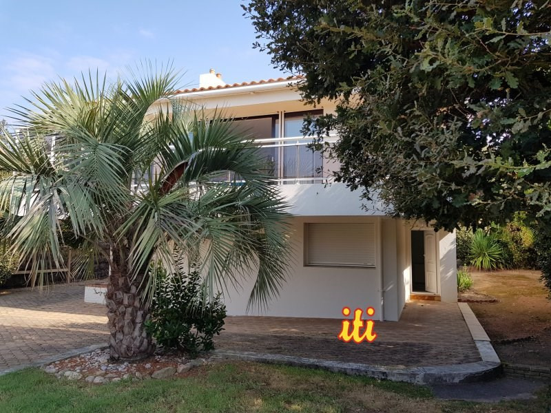 Vente maison / villa Chateau d'olonne 549 000€ - Photo 1