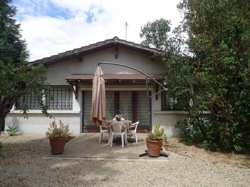 Venta  casa Champs sur yonne 266000€ - Fotografía 12