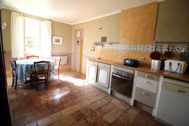 Vente maison / villa La chartre sur le loir 151900€ - Photo 5