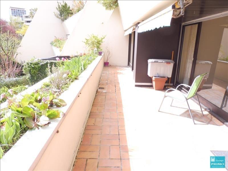 Vente appartement Verrieres le buisson 470000€ - Photo 8