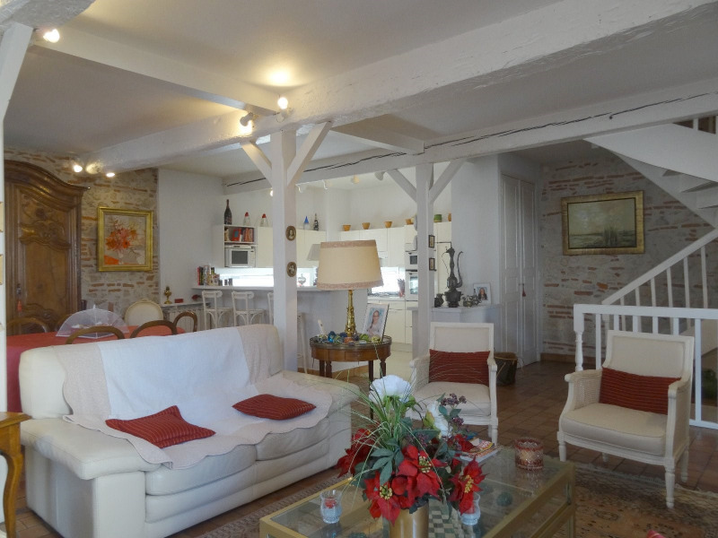 Sale house / villa Agen 370000€ - Picture 4