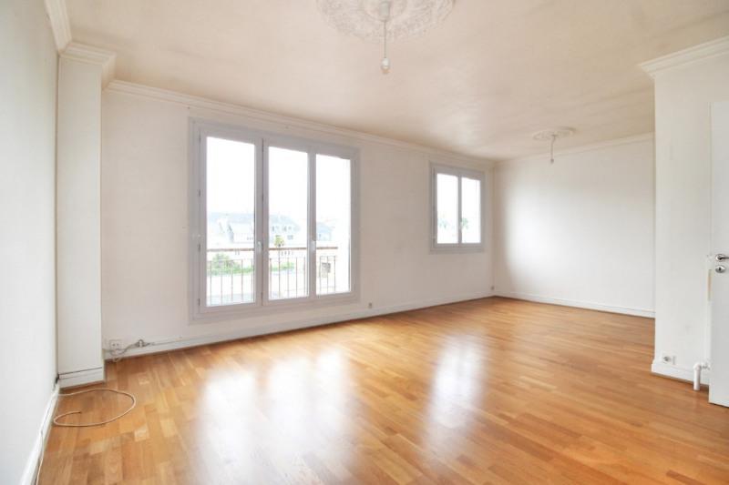 FDI 56 Appartement Lorient 4 pièces - Garage
