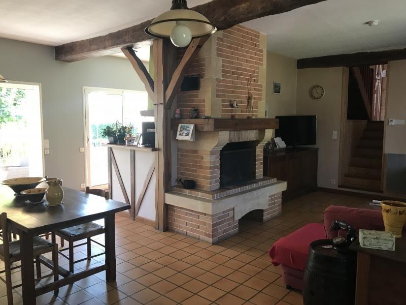 Vente maison / villa Berthenay 262000€ - Photo 6