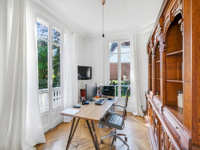 Verkauf von luxusobjekt haus Enghien-les-bains 1842000€ - Fotografie 5
