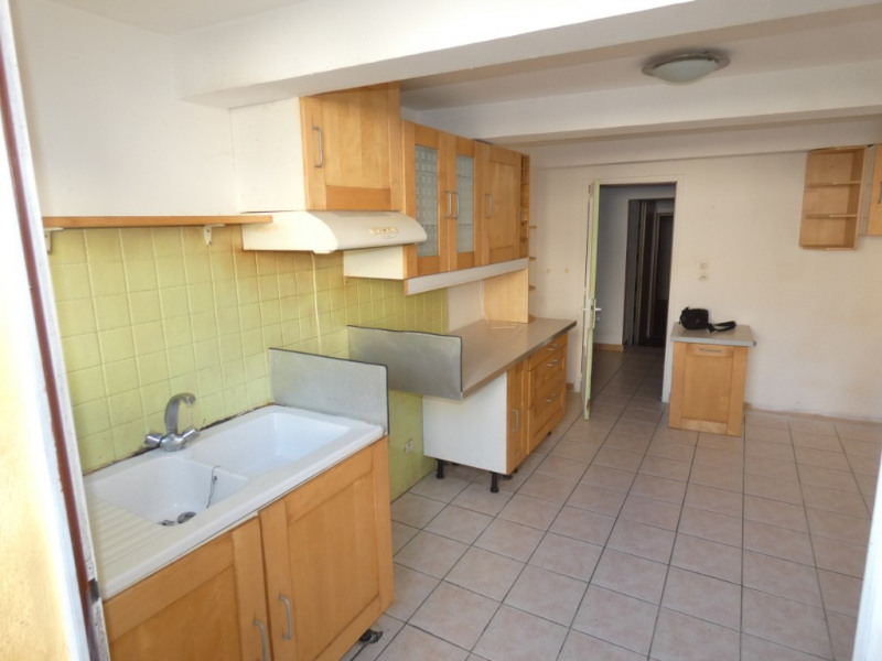 Sale house / villa Alzonne 85000€ - Picture 10