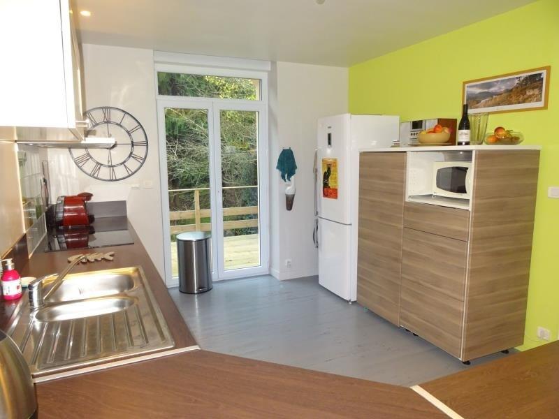 Vente maison / villa Daoulas 225900€ - Photo 2