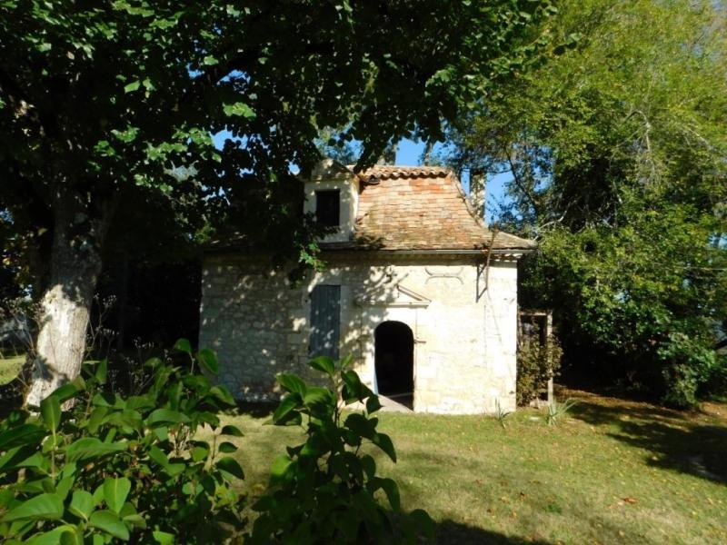 Vente maison / villa Saint avit saint nazaire 370000€ - Photo 3