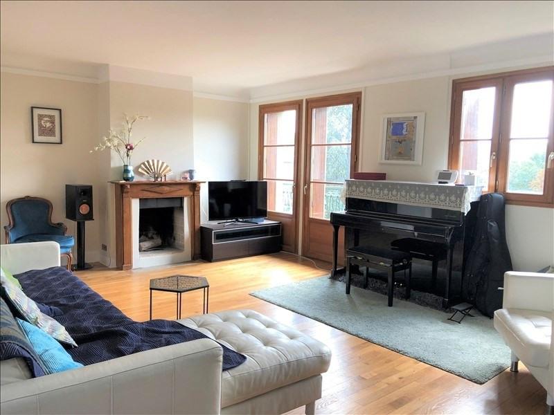 Sale apartment St germain en laye 625000€ - Picture 2