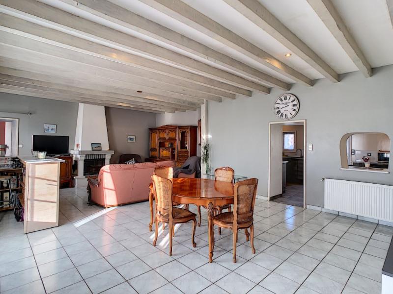 Vente maison / villa Montlucon 156000€ - Photo 6