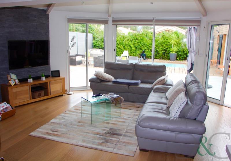Vente de prestige maison / villa La londe les maures 685000€ - Photo 2