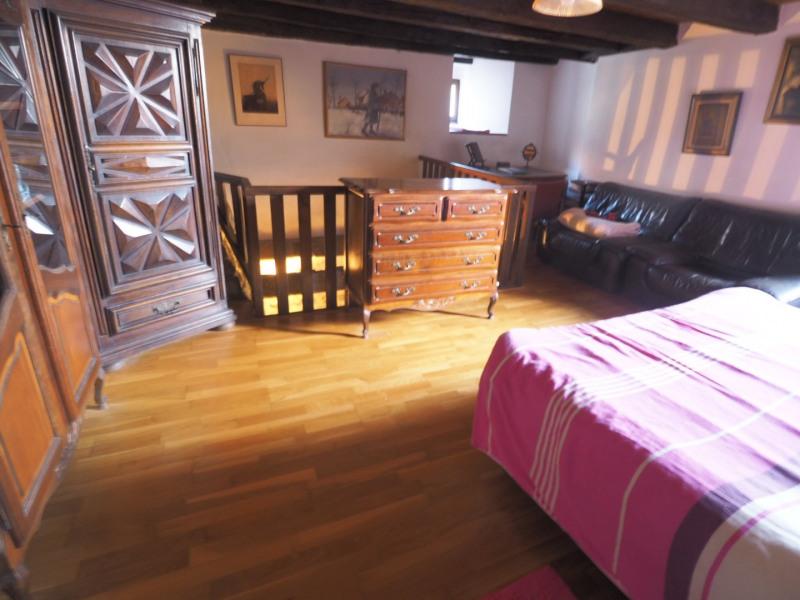 Immobile residenziali di prestigio casa Cernex 950000€ - Fotografia 9
