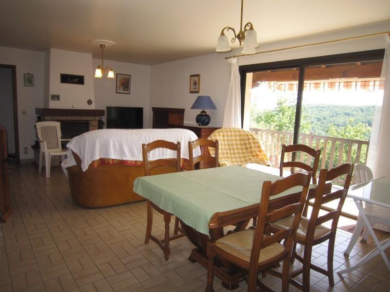 Sale house / villa St cyprien 118800€ - Picture 7