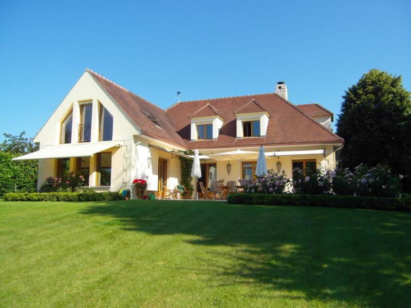 Sale house / villa Saint-nom-la-bretèche 1480000€ - Picture 1