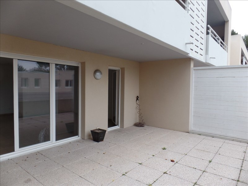 Location appartement La ciotat 990€ CC - Photo 1