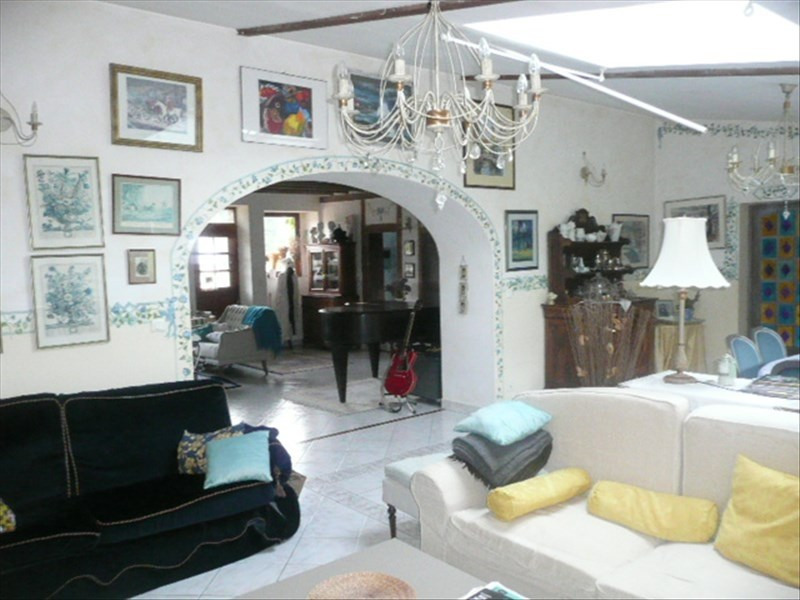 Sale house / villa Oizon 268 000€ - Picture 3
