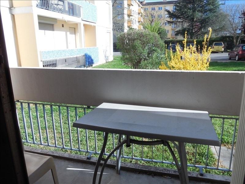 Sale apartment Toulouse 126000€ - Picture 5
