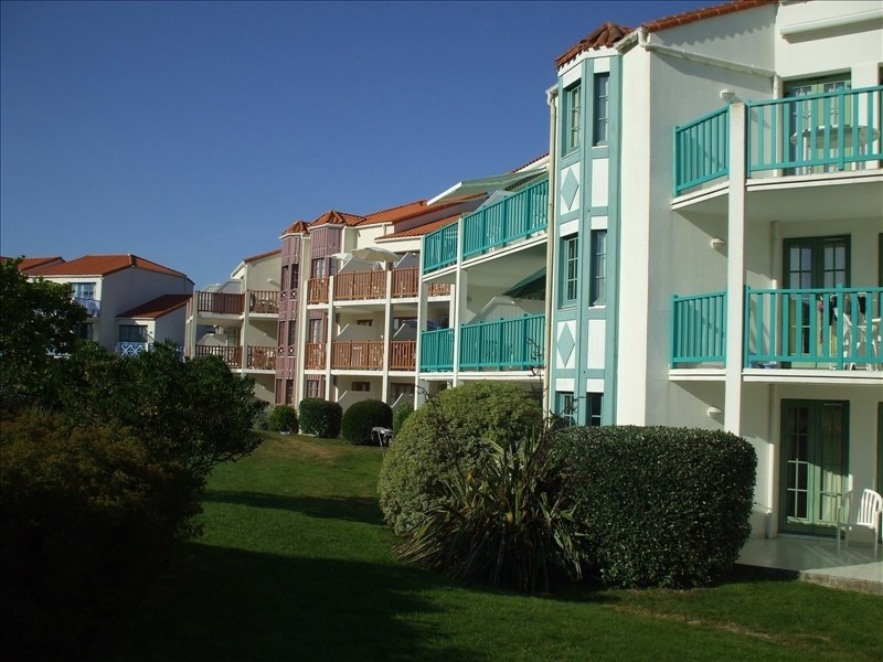Sale apartment Talmont st hilaire 128 400€ - Picture 11