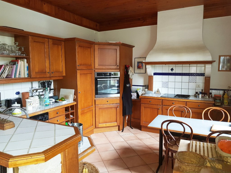 Sale house / villa Livry gargan 420000€ - Picture 2
