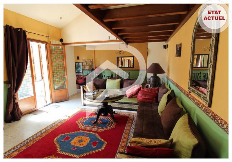 Sale house / villa Eaubonne 461000€ - Picture 4