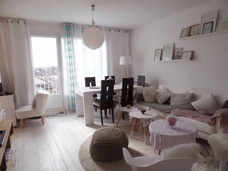 Vente appartement Sevran 180 000€ - Photo 1