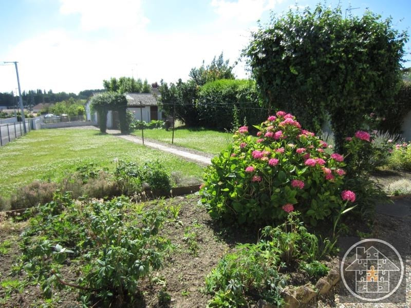 Sale house / villa Thourotte 132000€ - Picture 4