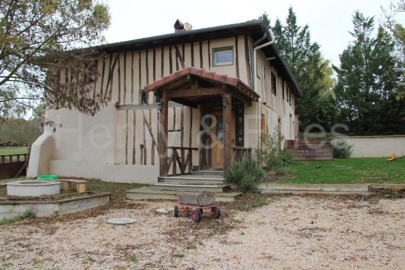 Sale house / villa Samatan 6 min 370000€ - Picture 2