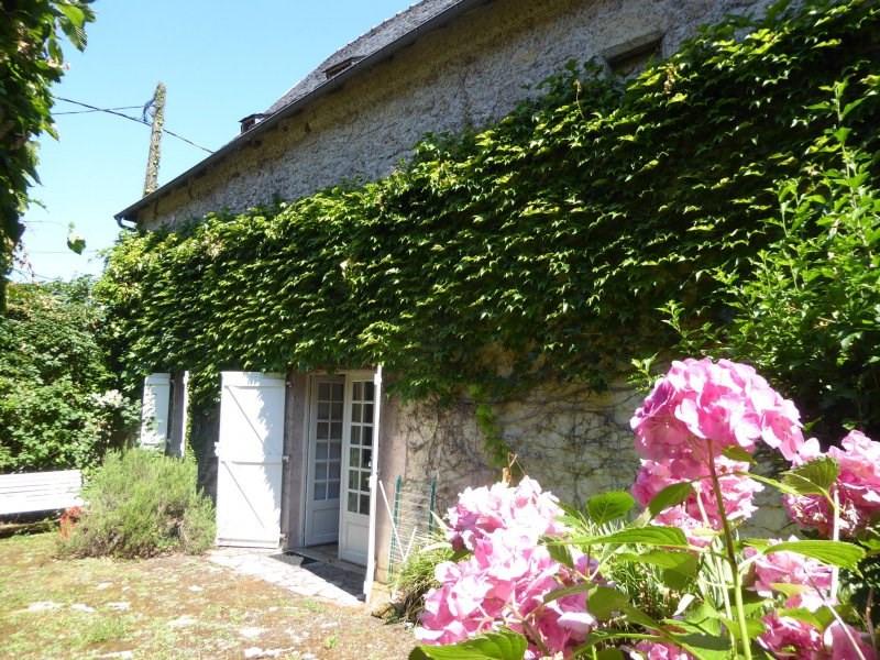 Vente maison / villa Terrasson la villedieu 230050€ - Photo 2