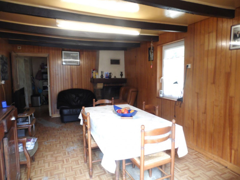 Vente maison / villa Blain 128400€ - Photo 4