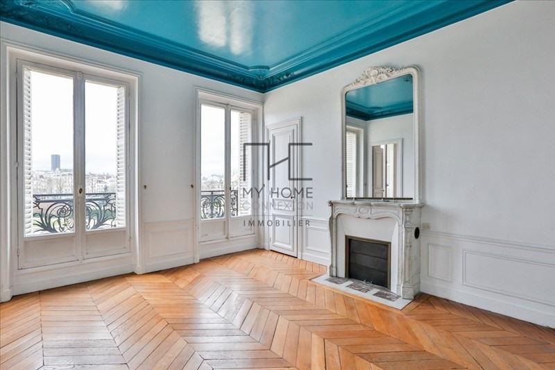 Location appartement Paris 4ème 5600€ CC - Photo 4