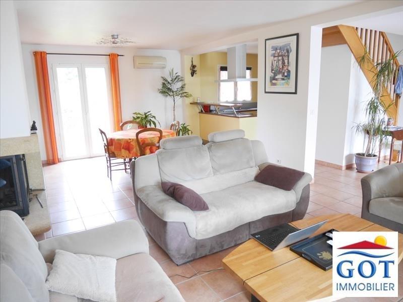Sale house / villa St laurent de la salanque 414000€ - Picture 5