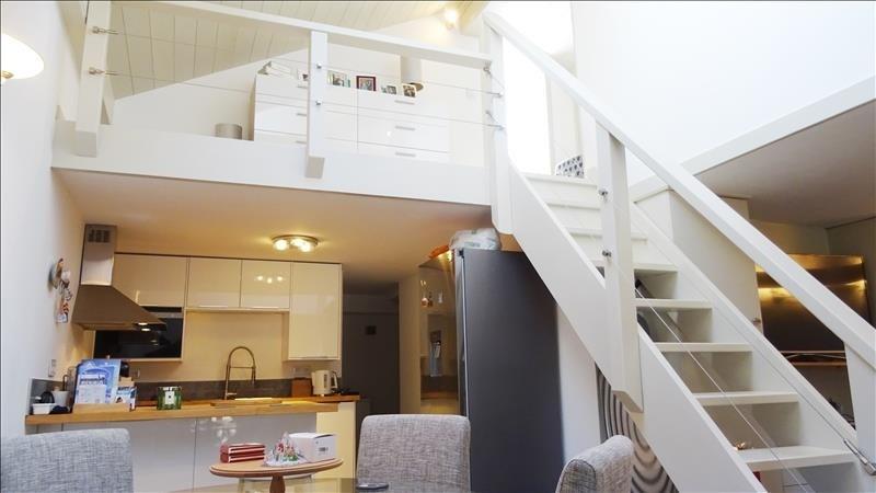Sale apartment Les allues 340000€ - Picture 1