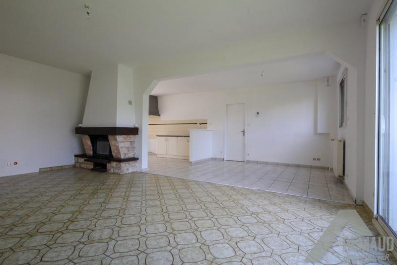 Vente maison / villa Aizenay 179540€ - Photo 4