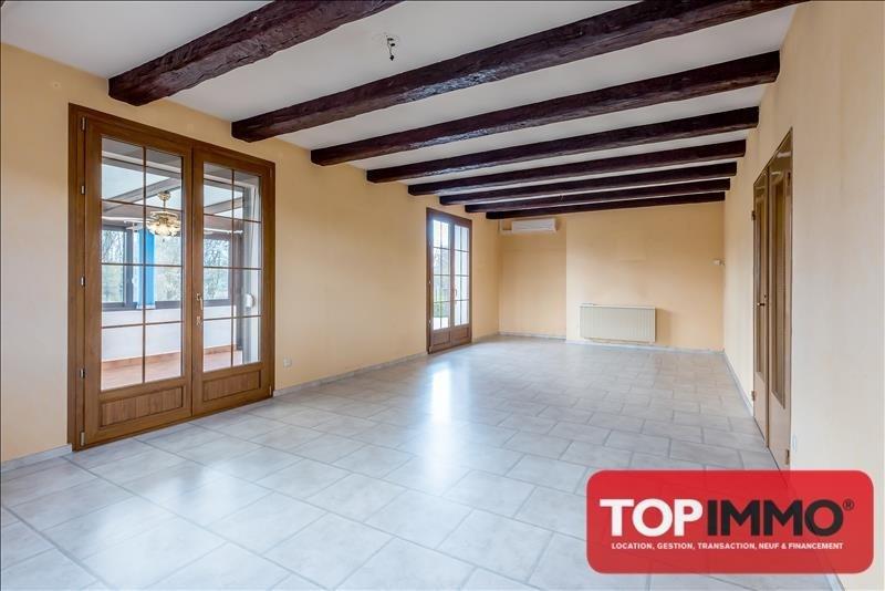 Sale house / villa Benfeld 270000€ - Picture 2