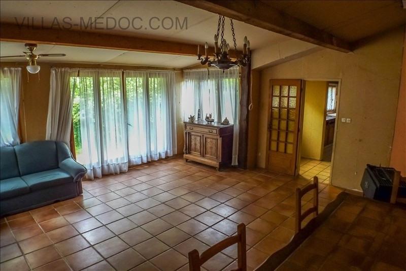 Sale house / villa Jau dignac et loirac 81000€ - Picture 4
