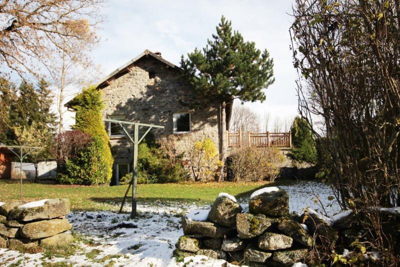 Vente maison / villa Mazet st voy 316000€ - Photo 8