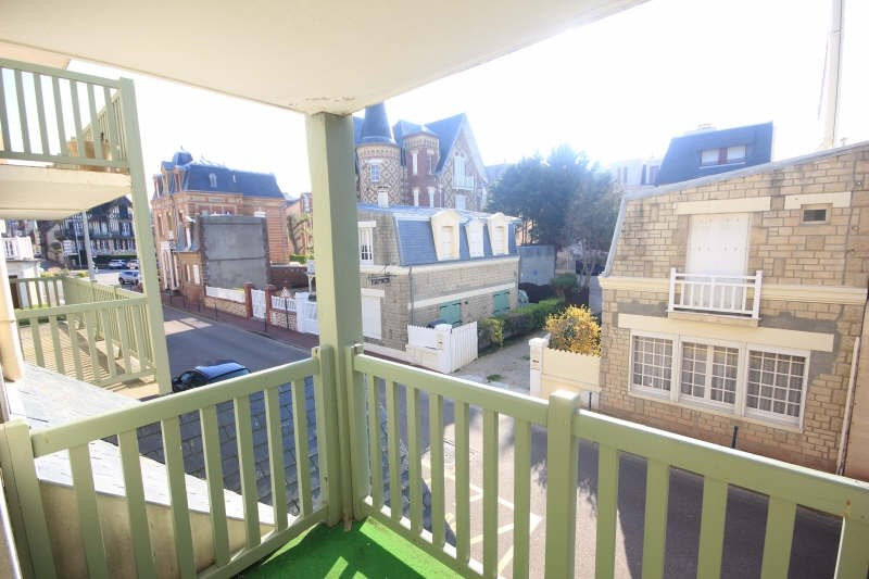 Sale apartment Villers sur mer 175 500€ - Picture 1