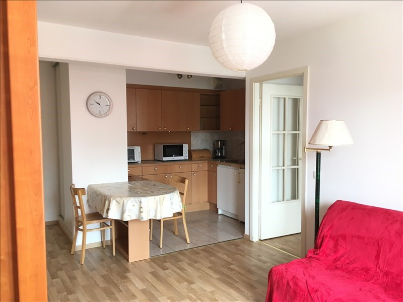 Rental apartment Strasbourg 665€ CC - Picture 1