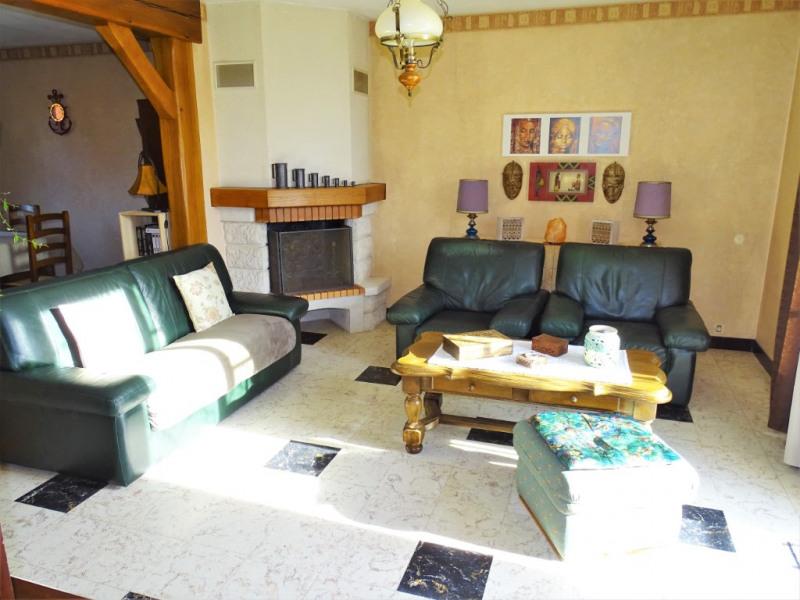 Vente maison / villa Gallardon 222000€ - Photo 2