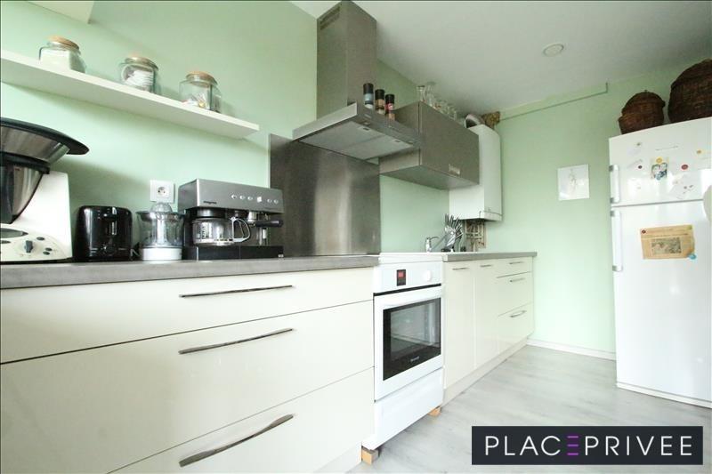 Venta  apartamento Nancy 121000€ - Fotografía 4