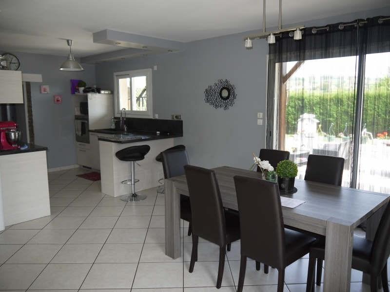 Venta  casa Chonas l amballan 239000€ - Fotografía 5